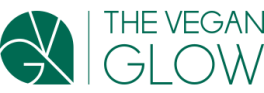 Logo The Vegan Glow