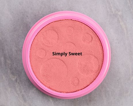 Super Shock Shadow Blush Simply Sweet
