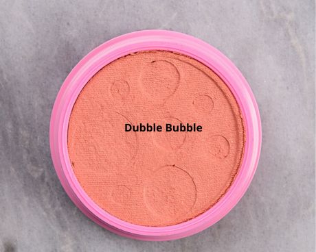Super Shock Shadow Blush Dubble Bubble