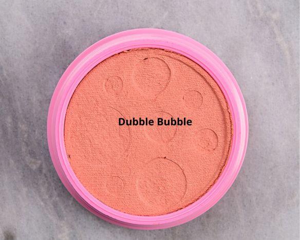 Super Shock Shadow Blush Dubble Bubble