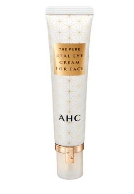 Crème yeux AHC