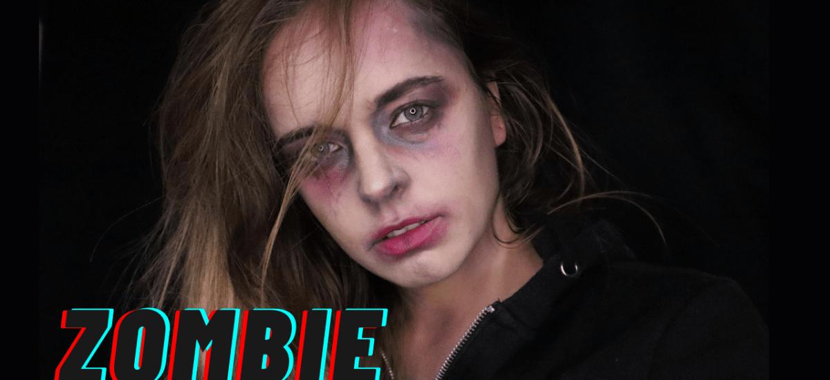 Tuto Maquillage Zombie Facile