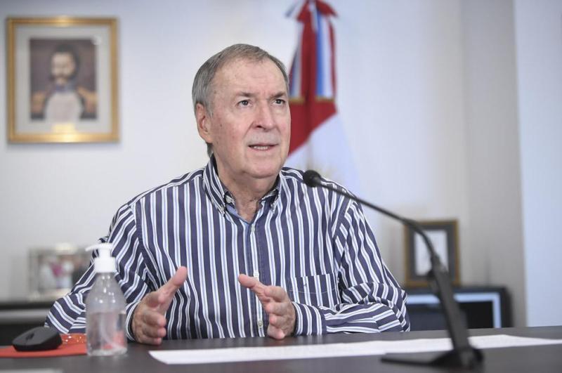 Estancia Vieja: llegó el gas natural para impulsar el turismo y el empleo