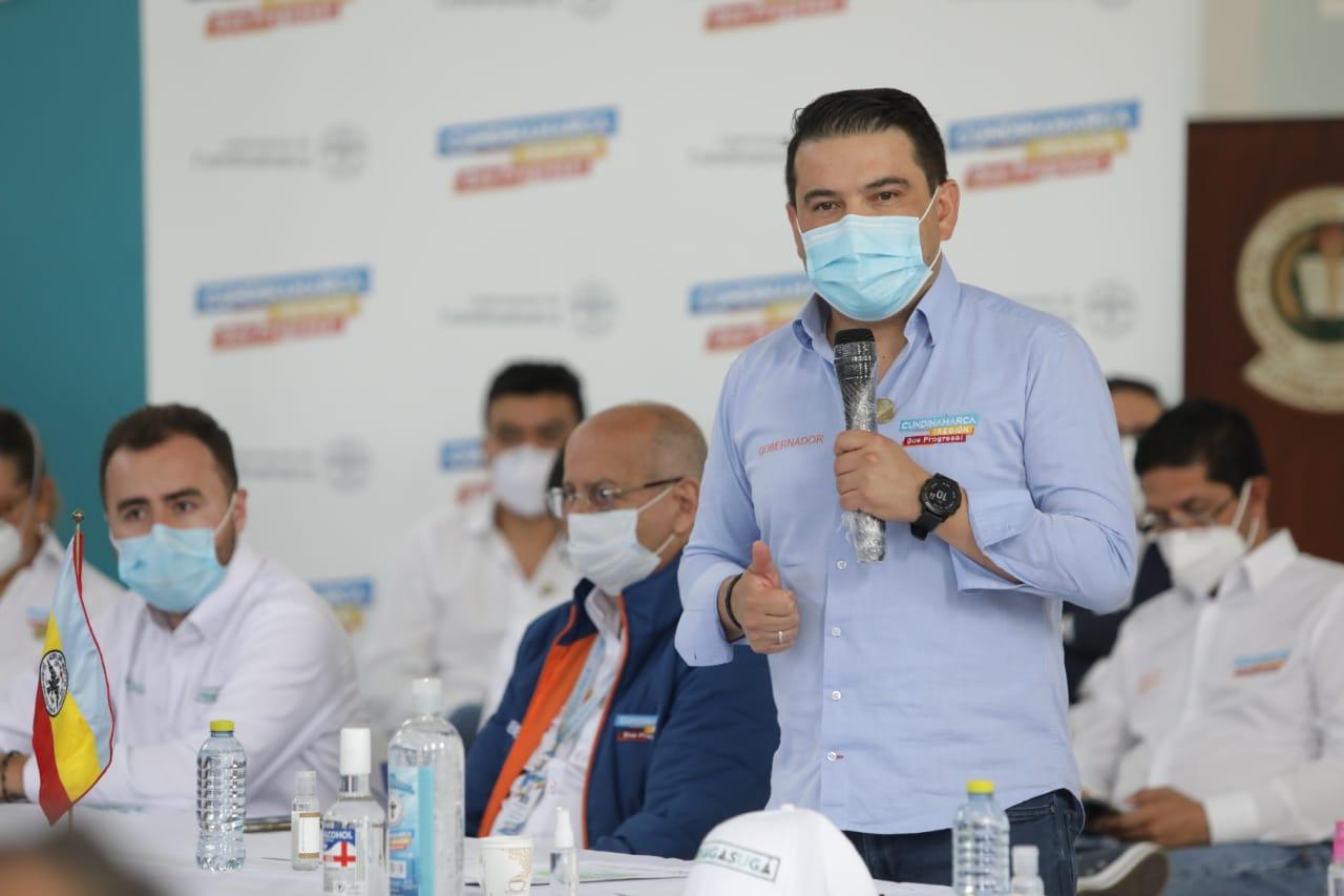 Chía y Zipaquirá entre los municipios priorizados en plan de vacunación contra Covid 19