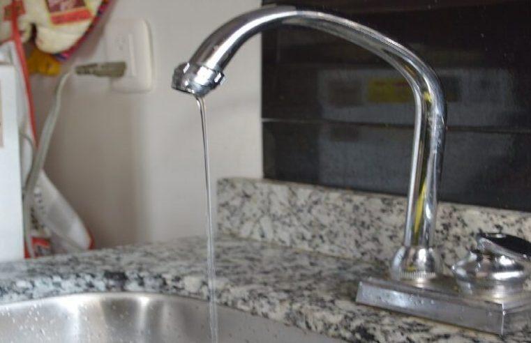Cajicá: Vecinos de Canelón padecen por pésimo suministro de agua