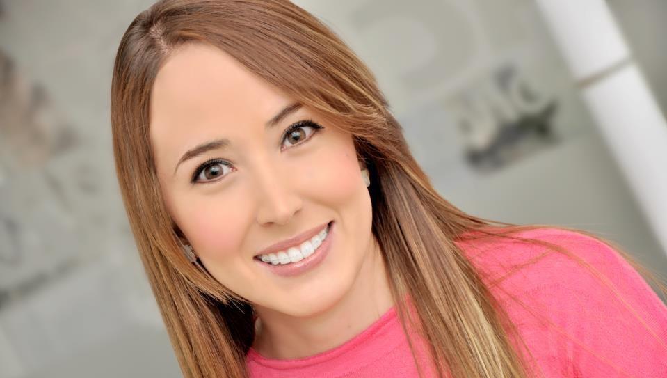 Gabriela Almeida: emprendedora en la comercialización de ropa de mujer