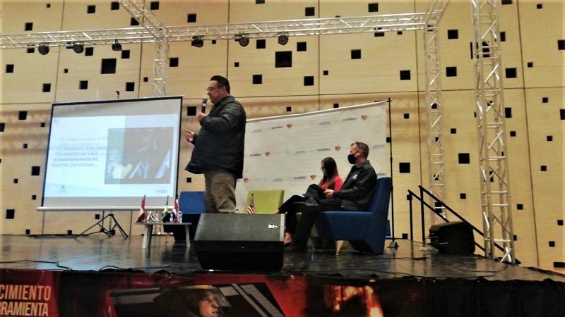 Cajicá es sede del Seminario Internacional para Bomberos y Gestión de Riesgo