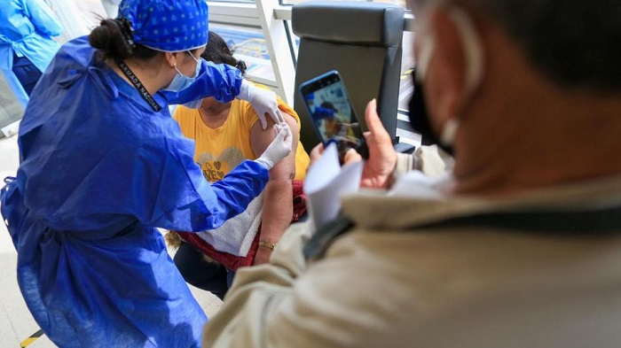 Puntos de vacunación contra Covid en Zipaquirá y Chía miércoles 11 de agosto