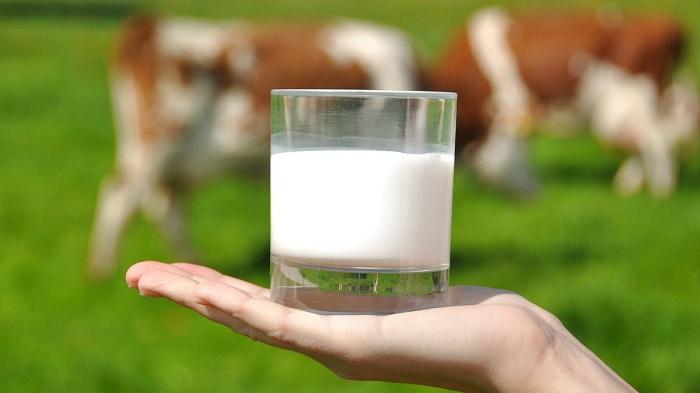 Campaña: ¡Todos a tomar leche, pero leche producida en Cundinamarca!