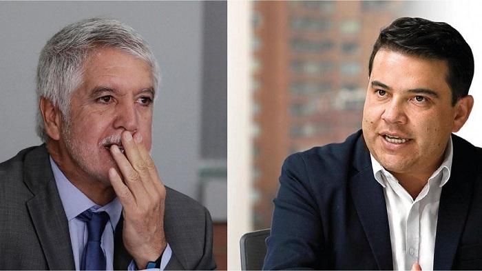 Pelotera entre Peñalosa y gobernador Nicolás García por Regiotram