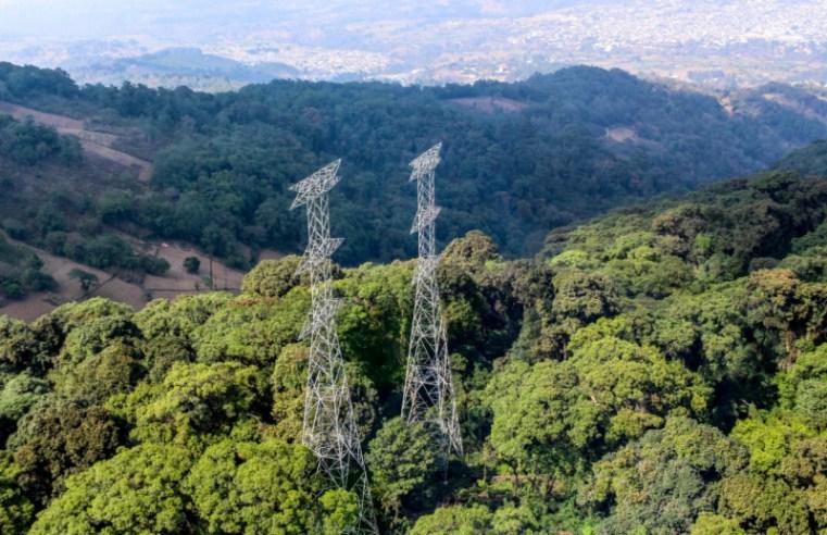 Video: Alcalde de Tabio rechaza licencia ambiental para de torres de energía