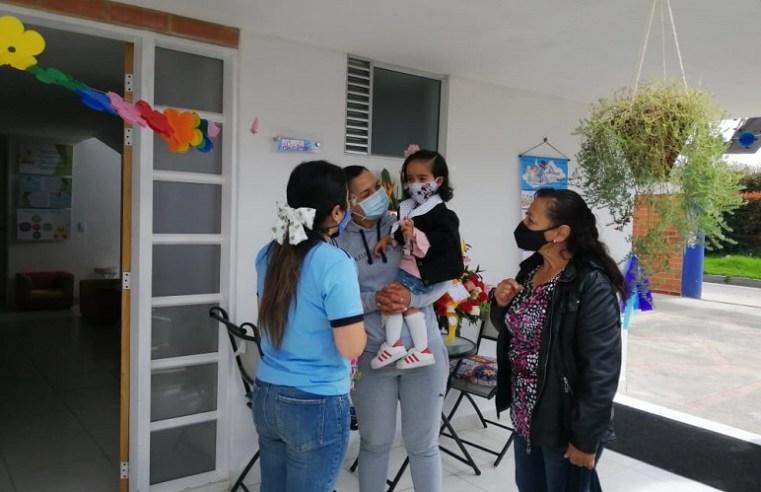 MAGIC LIFE KIDS abre sus puertas en Cajicá