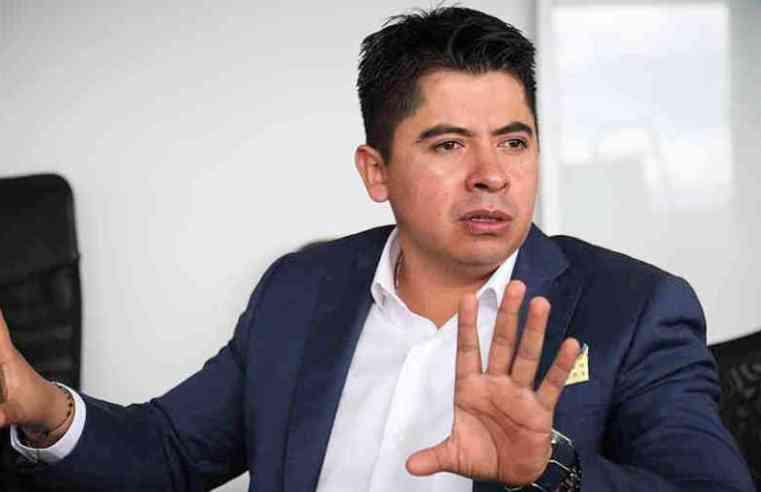 Cajicá: subdirector Fundación Paz y Reconciliación dictará 'clase a la calle'