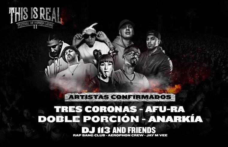 Realizarán festival de hip hop látino en el Hipódromo de los Andes (Chía)