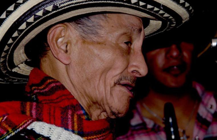 Falleció voz de los Gaiteros de San Jacinto. Recordamos su tema dedicado a una cajiqueña.