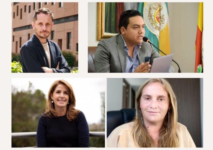 Cajicá: Ante problemática de inseguridad, concejales de la oposición solicitan renuncia del Secretario de Gobierno