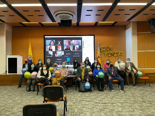 Cundinamarca se une a la conmemoración del teletrabajo