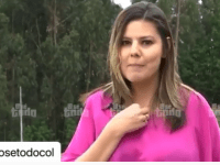 La reconocida periodista y hoy empresaria, Paola Bermúdez, contó en el programa 'Lo sé todo' del Canal Uno detalles del caso que involucra a uno de sus socios, en el restaurante y plaza de mercado Trankilo, en Cajicá (Cundinamarca).