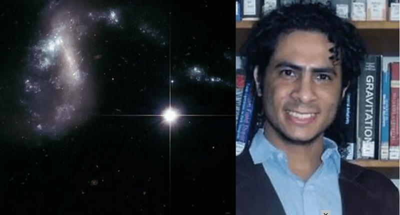 Físico de Chía detrás del origen de las galaxias enanas ultradifusas