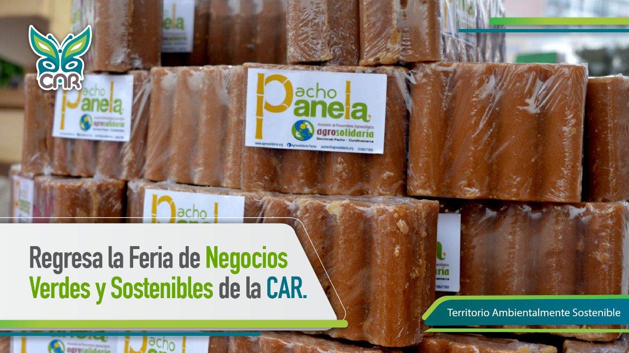 Realizaran Feria de Negocios Verdes y Sostenibles en el parque Jaime Duque
