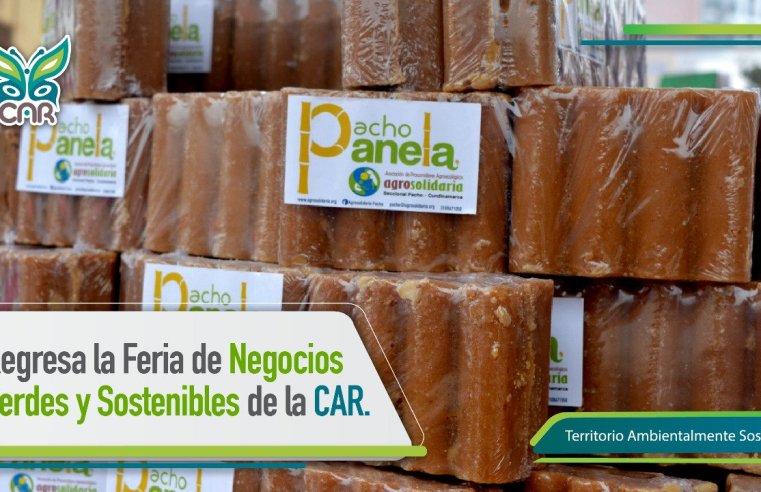 Serán 32 empresas las que ofertarán productos frescos, procesados, apícolas, entre otros, que son elaborados con prácticas sostenibles.