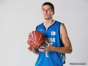Goran Huskic / Foto: Guipozkoa basket