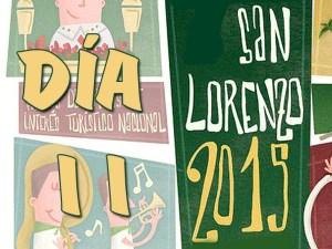 San Lorenzo 2015, día 15