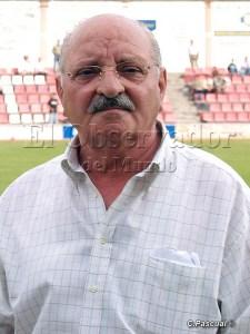 Jesús Viñuales / Foto: C.Pascual