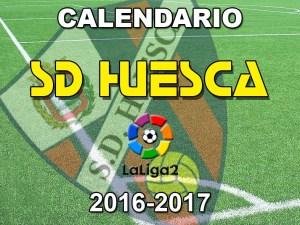 CALENDARIO SDH 2016-17