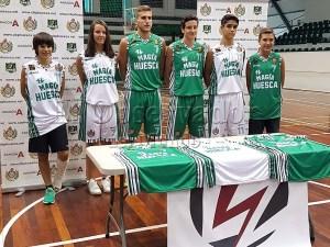Míticas las camisetas de esta temporada / Foto: Sergio Bueno