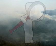 Incendio en Cuadrilla de Enmedio moviliza a cuerpos de emergencia