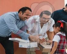 Gobierno de Memo Vega realizará obras de mejora en El Rodeo