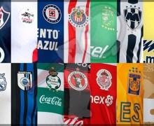 Equipos de Liga MX que han presentado su nueva piel