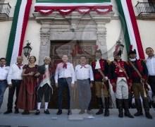 "Cabalgata Histórica de la Conspiración ""Ignacio Pérez"" abre inicio de festividades"