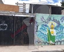Logra FGE detención de tres personas por homicidio en La Colosio