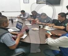 Alistan operativo por Día de Muertos en SJR