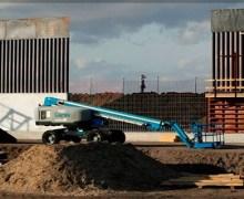 EU acelerará construcción del muro tras suspensión de leyes