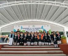 "Beneficia gobierno sanjuanenses a primaria ""Sor Juana Inés de la Cruz"""