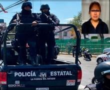 Buscarán pena máxima para presuntos feminicidas de Fátima