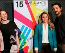 """Querétaro recibirá """"Ambulante"""" gira de documentales"""