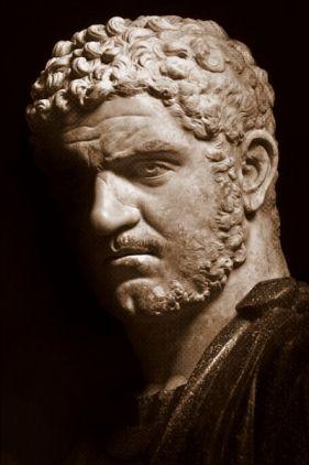 Ritratto di Caracalla, inv. S 464