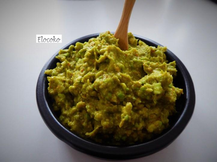 mon guacamole