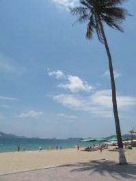 On n'imaginait pas de si belles plages au Vietnam!