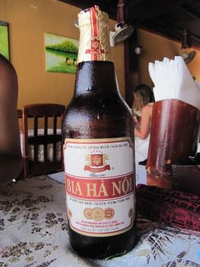 Une nouvelle bière à déguster!