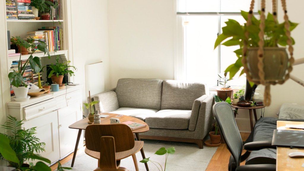 photo airbnb conciergerie airsorted