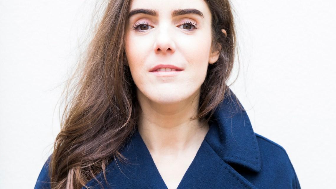 """Aurélie Jean : """"Raconter une histoire, c'est savoir inspirer les gens""""."""