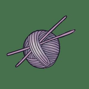 icône tricot