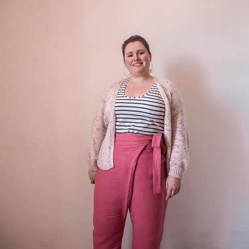 Pantalon Papao Ready to Sew