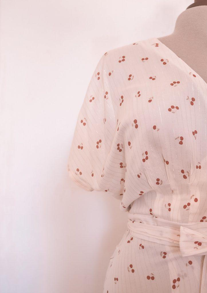.Robe Elodie Closet Core Patterns