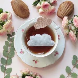 Sachet thé nuage Tea Heritage